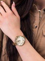 Armani Exchange AX5324 damski zegarek Fashion pasek