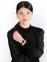 Zegarek złoty klasyczny Caravelle Bransoleta 44L243 bransoleta - duże 4