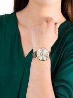 Cluse CW0101201025 damski zegarek La Boheme bransoleta