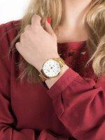 Lorus RP612DX9 damski zegarek Fashion bransoleta
