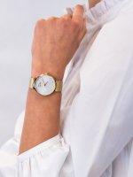 Pierre Ricaud P22035.1143Q-151.1 + BRANSOLETKA zegarek klasyczny Bransoleta