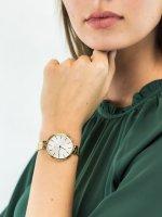 Zegarek złoty klasyczny Pierre Ricaud Bransoleta P22061.1113Q-150.1 bransoleta - duże 5