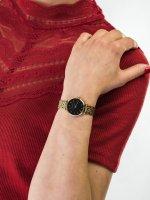 Rosefield 26BSG-268 damski zegarek The Small Edit bransoleta