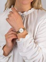 Rosefield 26WSG-267 damski zegarek The Small Edit bransoleta