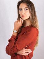 Zegarek złoty klasyczny Rubicon Bransoleta RNBE31GISX03BX bransoleta - duże 4