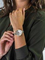 Sekonda SEK.2561 damski zegarek Fashion bransoleta
