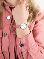 Skagen SKW2693 damski zegarek Signatur bransoleta