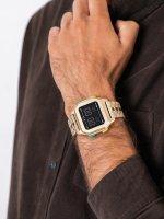 Armani Exchange AX2950 męski zegarek Fashion bransoleta