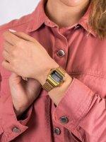 zegarek Lacoste 2020138 damski z chronograf Damskie