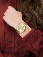 zegarek Michael Kors MK6795 LAYTON damski z chronograf Layton