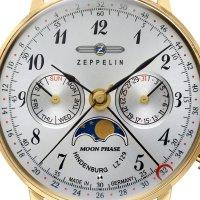 Zeppelin 7039-1 zegarek damski Hindenburg