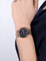 Zeppelin 7137M-3 damski zegarek Rome bransoleta