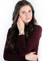 złoty smartwatch Kronaby Carat S0716-1 - duże 4