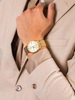 złoty Zegarek  Bransoleta A1243.1111QS - duże 5