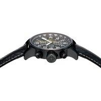 złoty Zegarek  Force 3332 - duże 8