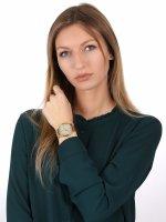 Timex T2N598 Originals Essential Collection Originals Mesh zegarek damski fashion/modowy mineralne