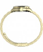 zegarek Timex TW2T86600 złoty Waterbury