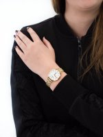 złoty Zegarek Bisset Klasyczne BSBF32GIWX03BX - duże 5