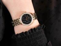 złoty Zegarek Caravelle Bransoleta 44L243 - duże 6