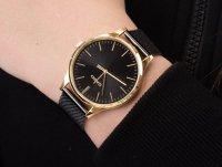 Casio Vintage LTP-E140GB-1AEF zegarek fashion/modowy VINTAGE Instashape