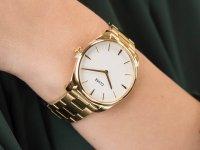 złoty Zegarek Cluse Feroce CW0101212005 - duże 6
