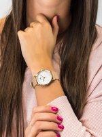 złoty Zegarek Cluse La Roche CL40101 - duże 5