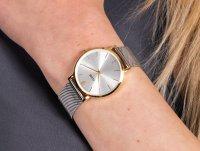 złoty Zegarek Cluse Minuit CW0101203015 - duże 6