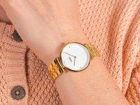 złoty Zegarek Cluse Triomphe CW0101208014 - duże 6