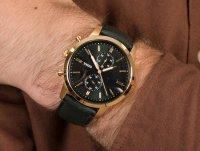 złoty Zegarek Fossil Townsman FS5599 - duże 6