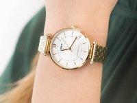 złoty Zegarek Lorus Fashion RG292MX9 - duże 6