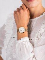 Lorus RP608DX9 damski zegarek Fashion bransoleta