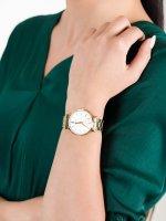 Lorus RG218QX9 damski zegarek Klasyczne bransoleta