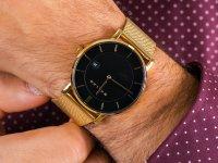 złoty Zegarek Meller Astar 1ON-2GOLD - duże 6