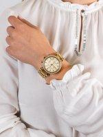 zegarek Michael Kors MK5354 PARKER damski z chronograf Parker