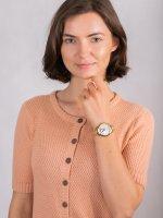 złoty Zegarek Michael Kors Runway MK6689 - duże 4