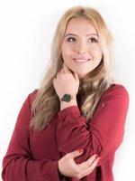 Obaku Denmark V173LXGJMG zegarek damski Slim