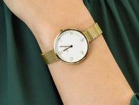 złoty Zegarek Obaku Denmark Bransoleta V195LXGIMG - duże 6