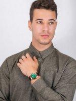 złoty Zegarek Orient Classic FAC08002F0 - duże 4