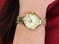 Pierre Ricaud P22062.111SQ zegarek biżuteryjny Bransoleta