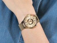 Puma P1008 zegarek klasyczny Reset