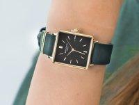 złoty Zegarek Rosefield Boxy BFGMG-X237 - duże 6