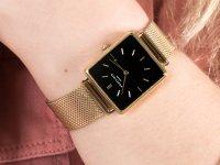 Rosefield QBMG-Q06 Boxy zegarek fashion/modowy Boxy