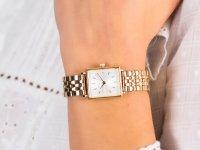 złoty Zegarek Rosefield Boxy QMWSG-Q021 - duże 6