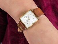 złoty Zegarek Rosefield Boxy QSCG-Q029 - duże 6