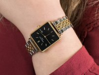 Rosefield QVBGD-Q015 Boxy zegarek fashion/modowy Boxy