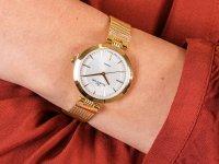 Rubicon RNBE30GISX03BX zegarek klasyczny Bransoleta