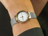 zegarek Skagen SKW2666 złoty Freja