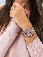 Timex TW2R66300 damski zegarek Fashion pasek
