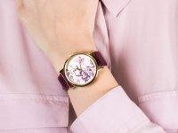 Timex TW2U19200 Full Bloom zegarek klasyczny Full Bloom