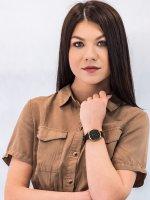 Timex TW2R36400 zegarek damski Metropolitan